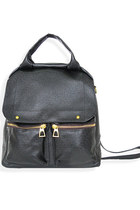 black two-way bagpack StyleSofia bag