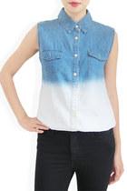 StyleSofia shirt
