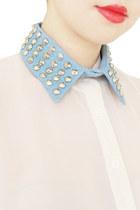 periwinkle StyleSofia accessories