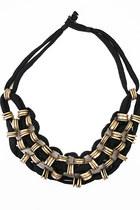 black StyleSofia necklace