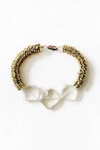 gold Fortune bracelet