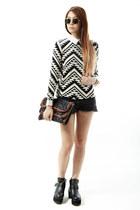 StyleRally sweater