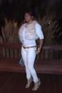 Stella-express-jeans-forever-21-vest