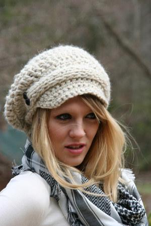crochetgallery hat