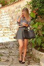 Striped-h-m-shirt-black-carpisa-bag-striped-river-island-skirt