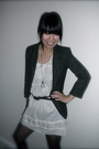 Black-urban-outfitters-blazer-beige-urban-outfitters-dress-black-urban-outfi