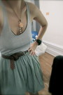 Aquamarine-american-apparel-skirt-heather-gray-striped-tank-american-apparel-t