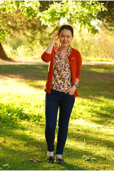 Orange t Shirt Target Orange Target Cardigan