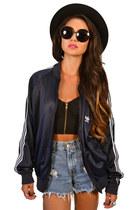 adidas jacket Saltwater Gypsy Vintage jacket