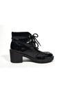 Black-vintage-esprit-boots