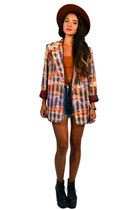blazer jacket Saltwater Gypsy Vintage blazer