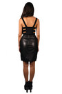Leather-skirt-saltwater-gypsy-vintage-skirt