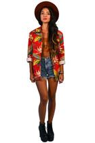 jacket Saltwater Gypsy Vintage blazer