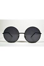 circle sunnies sunglasses