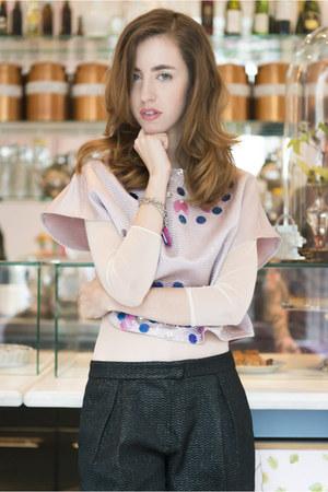 cotton Manoush blouse