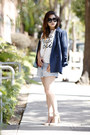 Navy-aritzia-blazer-red-prada-bag-nude-zara-sandals