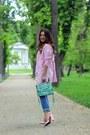 Sheinsidecom-coat-pink-coat