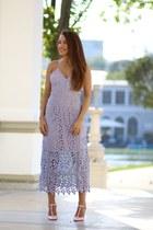 choiescom dress - Zara heels
