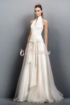 ivory Landy Bridal dress