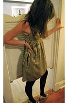Jenni Kayne dress - Faryl Robin shoes