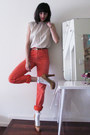 Levis-jeans-frilly-cotton-sev-socks-elvis-for-cleo-belt-river-island-heels