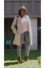 Beige-croft-barrow-coat-pink-old-navy-t-shirt-blue-wet-seal-jeans-brown-th
