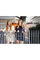 Sarah Leora dress - Sarah Leora