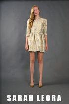 Sarah Leora dress
