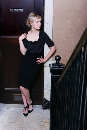 Sarah Seven top - Sarah Seven skirt