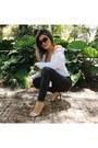 Black-amiclubwear-shoes-beige-amiclubwear-shoes-white-zaful-top