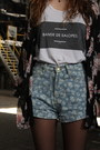Sky-blue-sheinside-shorts-black-old-dr-martens-clogs-white-gone-rad-top