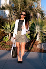 Tweed-zara-blazer-rebecca-minkoff-bag-yves-saint-laurent-heels-zara-skirt