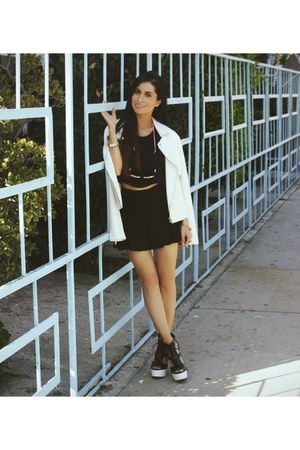 skort Style club la skirt - Rad and Refined sunglasses