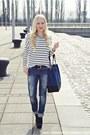Black-mango-jeans-navy-new-look-jeans-navy-bag