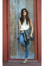 Navy-denim-core-fit-true-religion-jeans