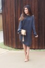 Boots-boots-target-sweater-clutch-kslademade-bag-innaya-couture-ring