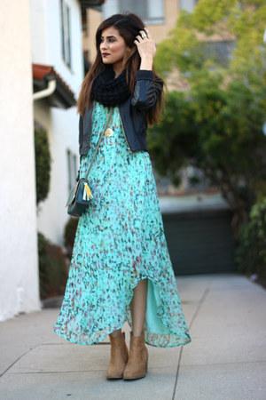 maxi Gypsy05 dress