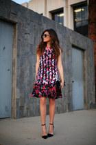 Peter Pilotto For Target dress - Peter Pilotto For Target sunglasses
