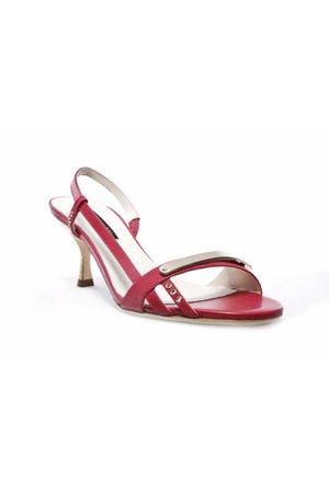 pink Taccetti shoes