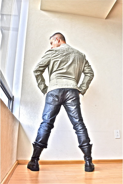 How to Wear Mens Boots Ultimate Styling Guide  The