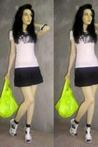 bag - skirt