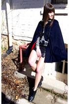 Navy-nurses-cape-shake-appeal-vintage-cape-black-shake-appeal-vintage-blouse
