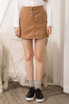 Shalex-skirt