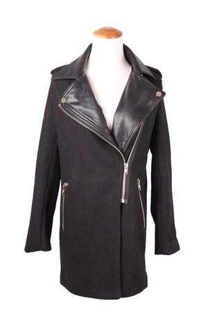 shalex jacket