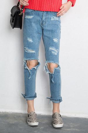 shalex jeans