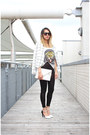 H-m-blazer-zara-bag-topshop-pants-h-m-top-primark-heels