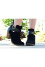 Black-ankle-mossimo-supply-co-boots-black-ashley-lane-co-dress