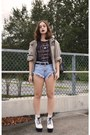 White-tardy-boot-jeffrey-campbell-boots-beige-vacant-moon-vintage-jacket