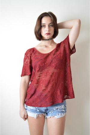 Venezia Jeans blouse
