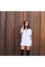 Black-thigh-high-urbanog-boots-white-emma-sam-top